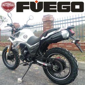 Zongshen Loncin Engine Motorbike Tekken 250cc Motorcycle