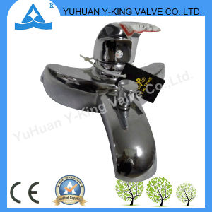 China Sales Brass Mixer Tap for Bathroom (YD-E013) pictures & photos