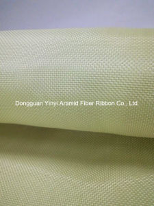 150cm Wide Fire Retardant Kevlar Cloth for Fire Safety pictures & photos