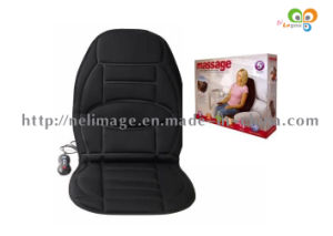 Heating and Vibration Car and Home Massage Cushion