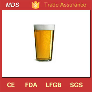 Glassware Custom Printed Craft Logo Beer Pint Glass Manufacturer pictures & photos
