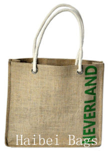 New Century Promotional Jute Bags (hbjh-37) pictures & photos