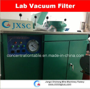 Automatic Laboratory Vacuum Filter for Sale pictures & photos