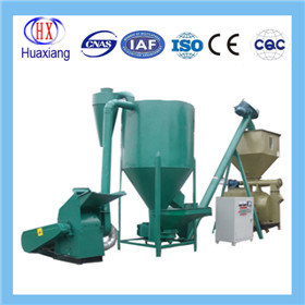 Feed Mill Pellet Mills Pelleting Mill Animal Feed Press Machine