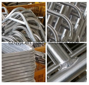 Precisin OEM Aluminum Fabrication Manufacturer