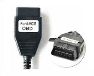 for Ford VCM OBD Diagnostic Cable pictures & photos
