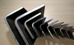 Q195, Q235, Q245, Q275, Q345 Equal Angle Steel