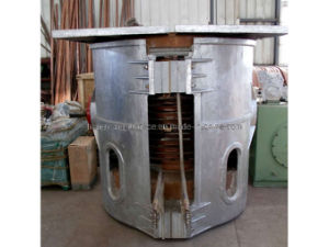 GW-750KG Smelting Furnace for Iron pictures & photos