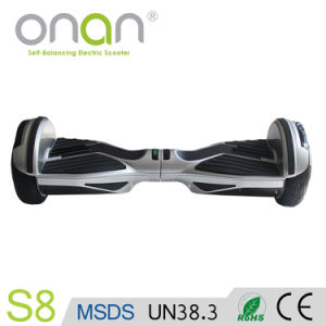 Two Wheels Smart Balancing Monorover Electric