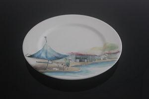 High Quality 100% Melamine Dinnerware Melamine Plastic Plates & China High Quality 100% Melamine Dinnerware Melamine Plastic Plates ...