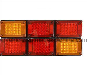 10-30 LED Combination Light for Trailer pictures & photos