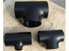 Carbon Steel Equal Tee Pipe Fitting, Dn15-1200, Tees pictures & photos