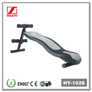 Body Building Equipment, Sit up Bench for Sale