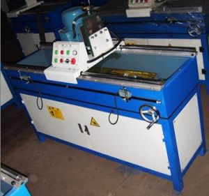 Crusher Blade Sharpen Machine