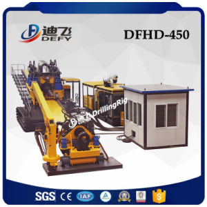 HDD Trenchless Horizontal Directional Drilling Rig for Sale pictures & photos