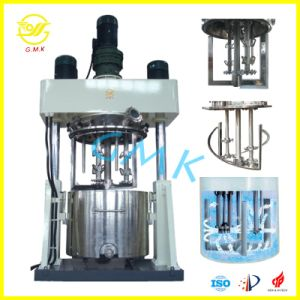 Qlf-1100L Homogenizer Neutral Silicone Sealant Ms Sealant Chemical Machinery Mixing Sealants Dispersing Power Mixer pictures & photos