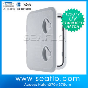 Hot Sale Anti-Aging Anti-Ultraviolet Marine Hardware Hatch Cover pictures & photos