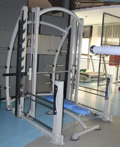 Certificated Hoist Fitness Equipment Lateral Raise (SR1-17) pictures & photos