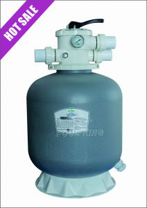 Plastic Filter Topmount Sand Filter for Swimming Pool pictures & photos