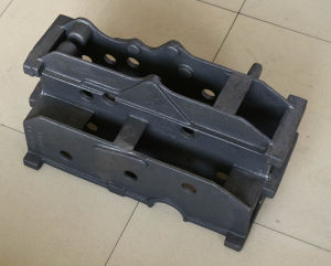 Gear Transmission Box, Engine Frame, Engine Cylinder