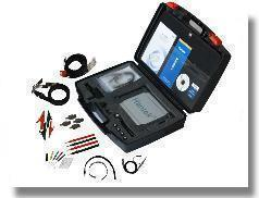 Hantek Dso3064 Kit Iv Automotive Diagnostic Oscilloscope 4 Channels