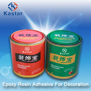 Epoxy Resin Adhesive, Construction Adhesive, Adhesive Glue pictures & photos