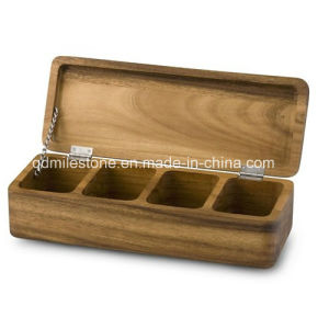 Small Unfinished Wooden Boxes Wholesale Wooden Craft Box