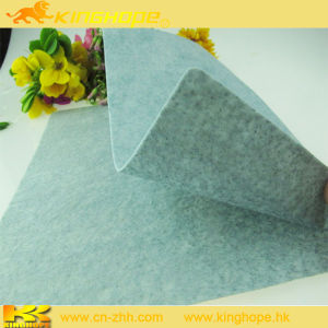 Nonwoven Interlining for Shoe Making