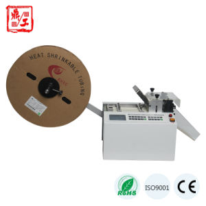 Best Price Heat Shrinkable Tube Cutting Machine pictures & photos