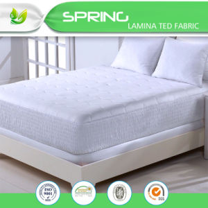 All sizes available. Terry Cloth Water Proof Hypoallergenic Mattress protector