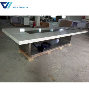 China Marble Conference Table Marble Conference Table Manufacturers - Stone conference table