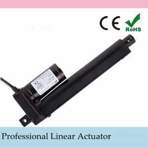 Electric Appliance DC Motor 12V Linear Actuator Waterproof