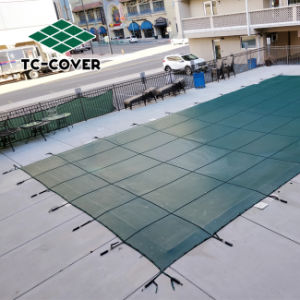 Durable Leaf Cover for Outdoor Pool pictures & photos