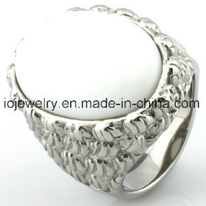 Stock Jewelry stainless Steel Rings pictures & photos