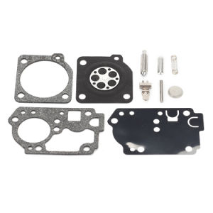 Carburetor Carb Rebuild Kit Fit Zama C1u-W49b 577135901 Poulan Craftsman