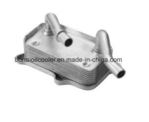 Oil Cooler for Benz Mercedez Benz C240/ C280/ C320/ Clk320/ E320/ Ml320/ S430/ SL500 (112 188 0401) pictures & photos