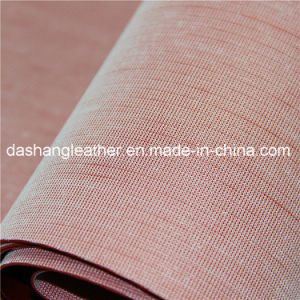 Cheap PVC Leather for Sofa Covers and Furniture Chair Ds-B849 pictures & photos