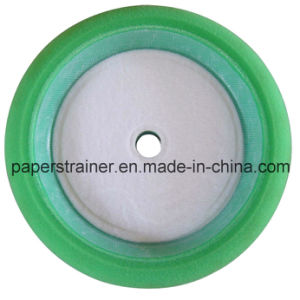 Foam Polishing Pad Green 230mm pictures & photos