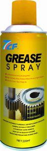 Spray Grease