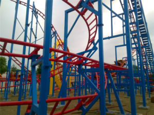 Popular High Profit Products Roller Coaster pictures & photos