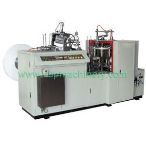 Double Sides PE Coated Paper Cup Machine (LBZ-LB)