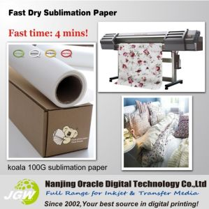 Sublimation Paper-- Hot Selling