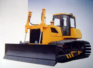 Crawler Bulldozer (DS140B)
