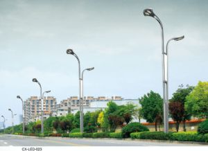 120W LED Module Street Lamps with CE&UL&RoHS