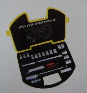 Socket Set (BB085-0033)