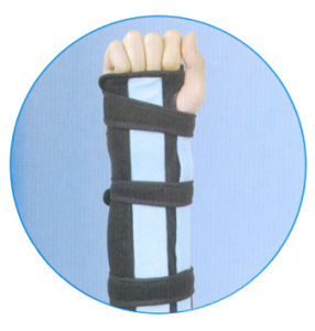 Wrist Brace - CE Approved pictures & photos
