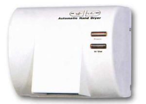Automatic Hand Dryer (GS9212)