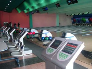 Bowling Equipment 5