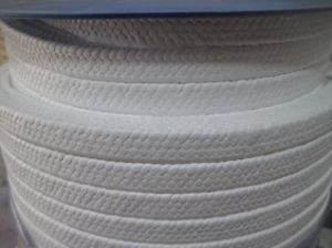 100% Pure PTFE Braided Packing with High Quality for Seal pictures & photos