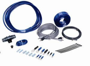 Amplifier Wiring Kits(EG-5089)